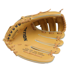 Baseball Glove Pitcher Cowhide Leather Adult Catcher Training Baseball Gloves