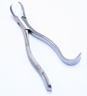 Dental Instruments 1 Pc Extracting Forceps 16S Stainless Steel